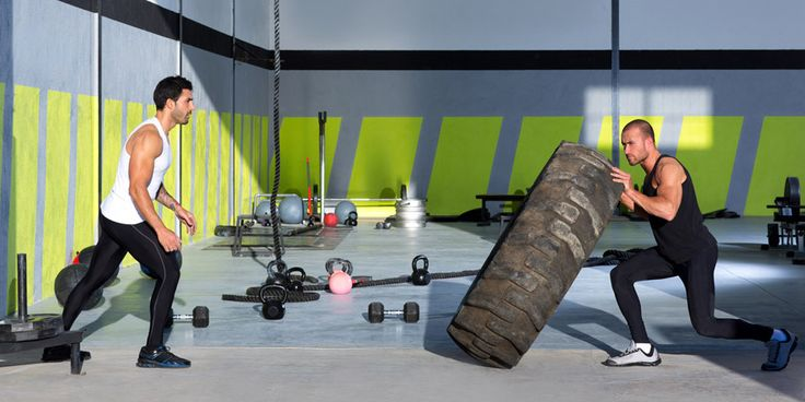 Here s a quick n dirty guide to crossfit equipment
