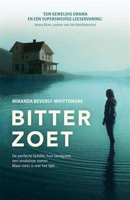 Recensie: Bitterzoet - Miranda Beverly-Whittemore