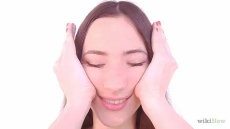 Image intitulée Exercise Facial Muscles Step 15