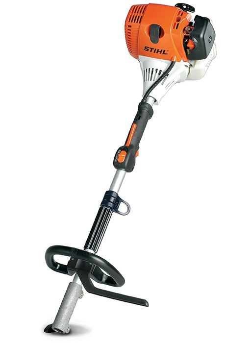 Stihl Kombi System:  best yard tools on earth.