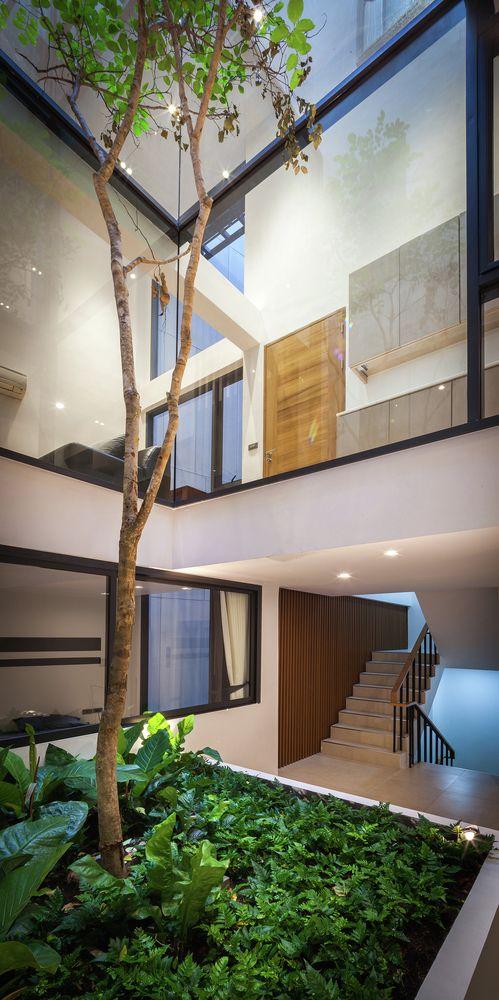 Gallery - Siri House / IDIN Architects - 20