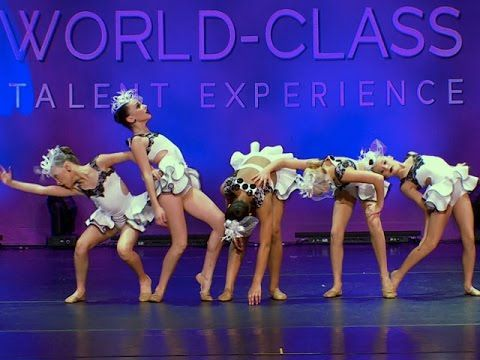 Dance Moms: Group Dance: The Domino Effect (S5, E9)