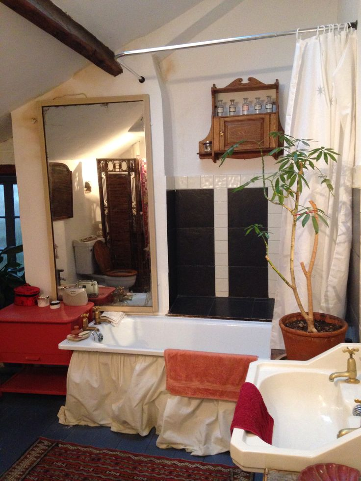 Sandis Bathroom