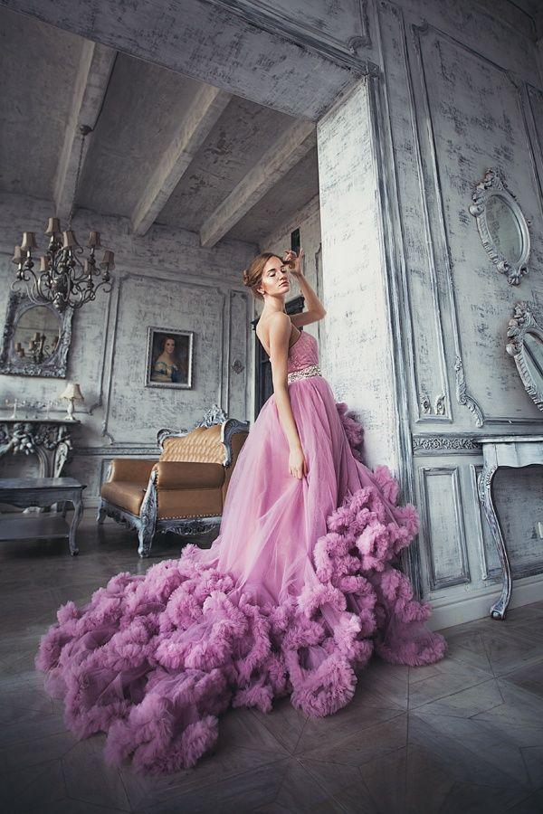 Princess III by Yulia Prudence on 500px