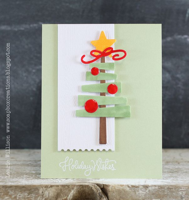 Created by Laurie Willison using Simon Says Stamp Exclusives from the Holiday Release.  October 2013