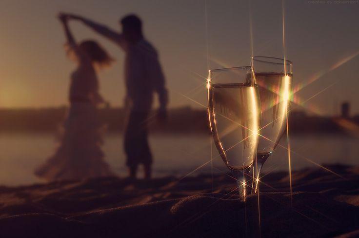 Love Surreal — By Doberman