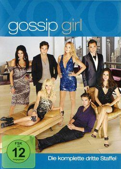 Gossip Girl [Staffel 3] <3