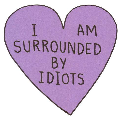 How i feel everyday at school :P ugh