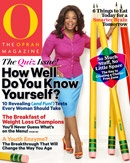 Oprah. The reason I survived my 20's and her magazine had a game changer article in it once that greeted me right when I needed it.