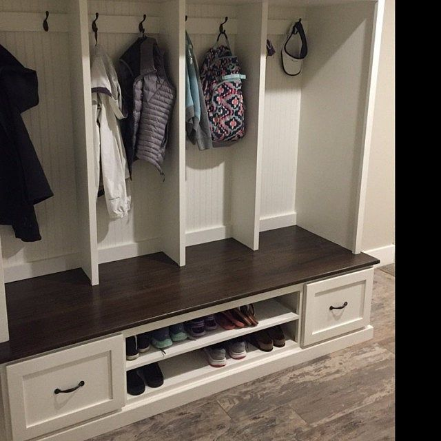 THE YULEE Barn Door Style Storage Bed Frame In 2020