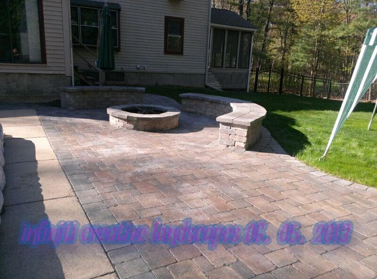 157 best backyard ideas images on pinterest | backyard ideas ... - Bluestone Patio Ideas