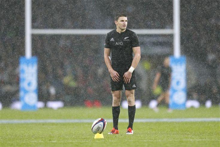 On Rugby Gli All Blacks in Galles con i loro uomini migliori. Ma senza Dan Carter » On Rugby