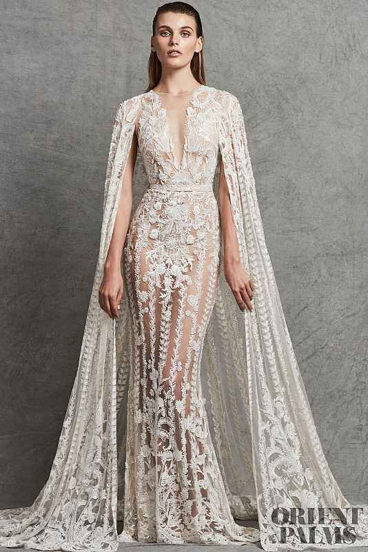 debb7527c76 Zuhair Murad – 26 photos - la collection complète