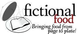 """Fictional Food - Bringing food from page to plate!"" - ***This is an awesome website!  It has recipes from your favorite books (like ""Hunger Games"", ""A Wrinkle in Time"" and many others) and party ideas...."