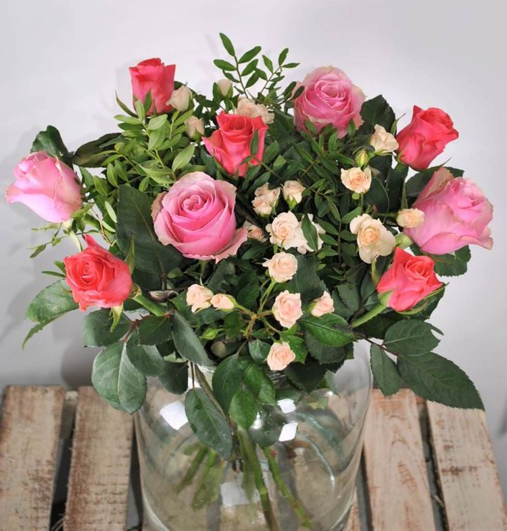 Met deze 5 slimme tips kun je bloemen veel langer bewaren. Dat zijn nog eens handige weetjes!