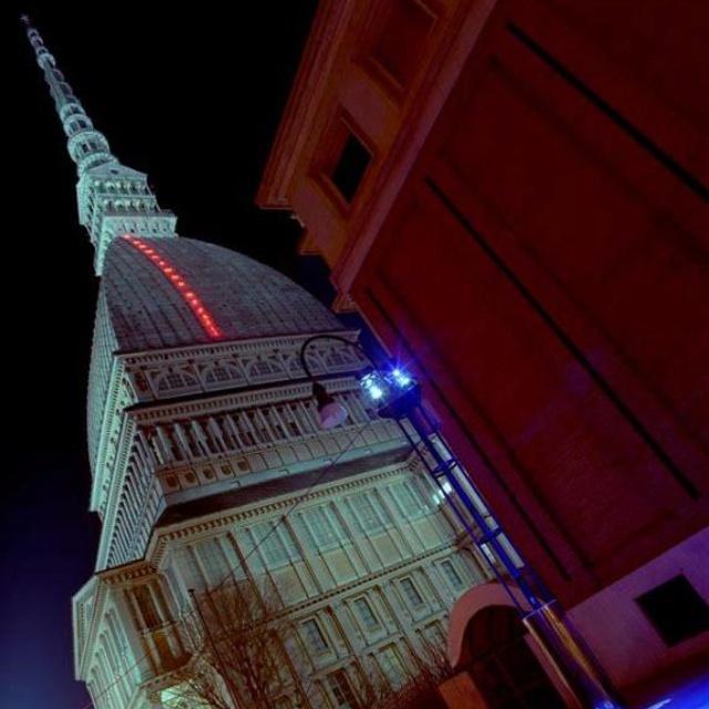 #Torino