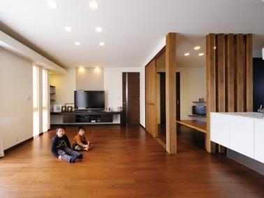 浜松市 東区 T邸様邸|株式会社スズイチ|施工例
