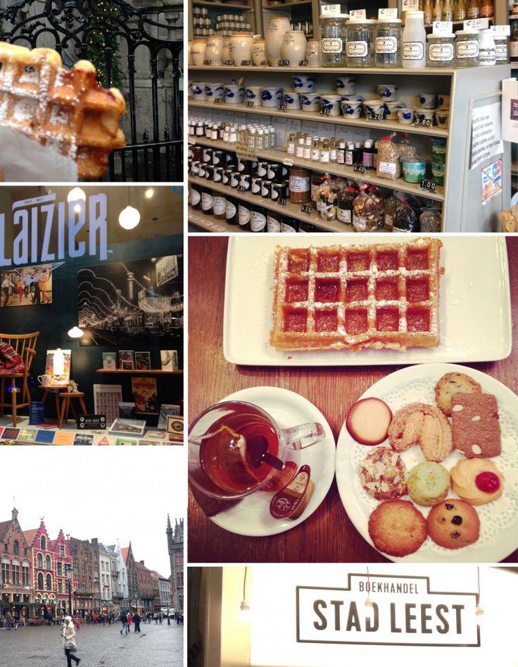 Bruxelles, Anvers, Bruges et Gand : et si on (re)découvrait la Belgique ? - ELLE
