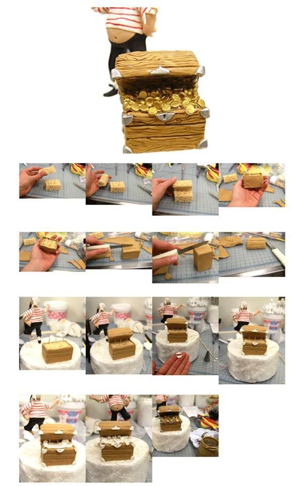 http://university.pinkcakebox.com/pcb-articles/create-nautical-themed-treasure-chest-cake-topper/