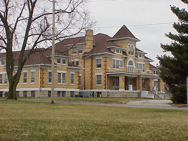 Greene County Childrens Home