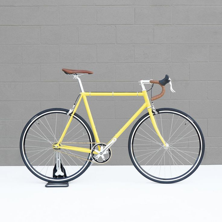 The ultimate in steel bicycle frame construction isour beautiful, lightweight lugged frame, formerly the basis of the Wabi Special. Lugged steel bike frames of