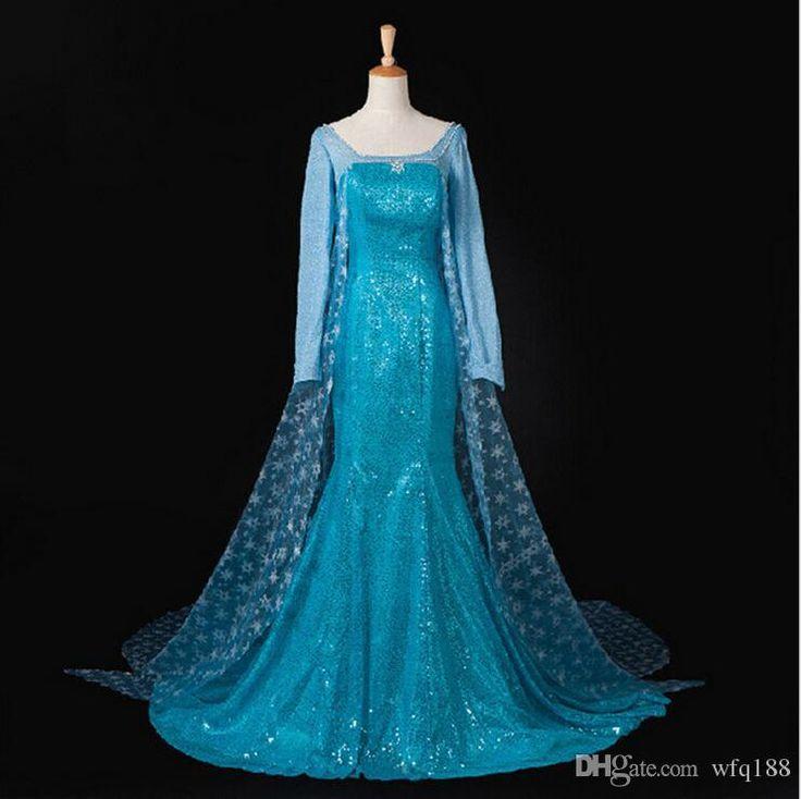 I found some amazing stuff, open it to learn more! Don't wait:https://m.dhgate.com/product/elsa-costume-frozen-princess-elsa-dress-frozen/214442483.html