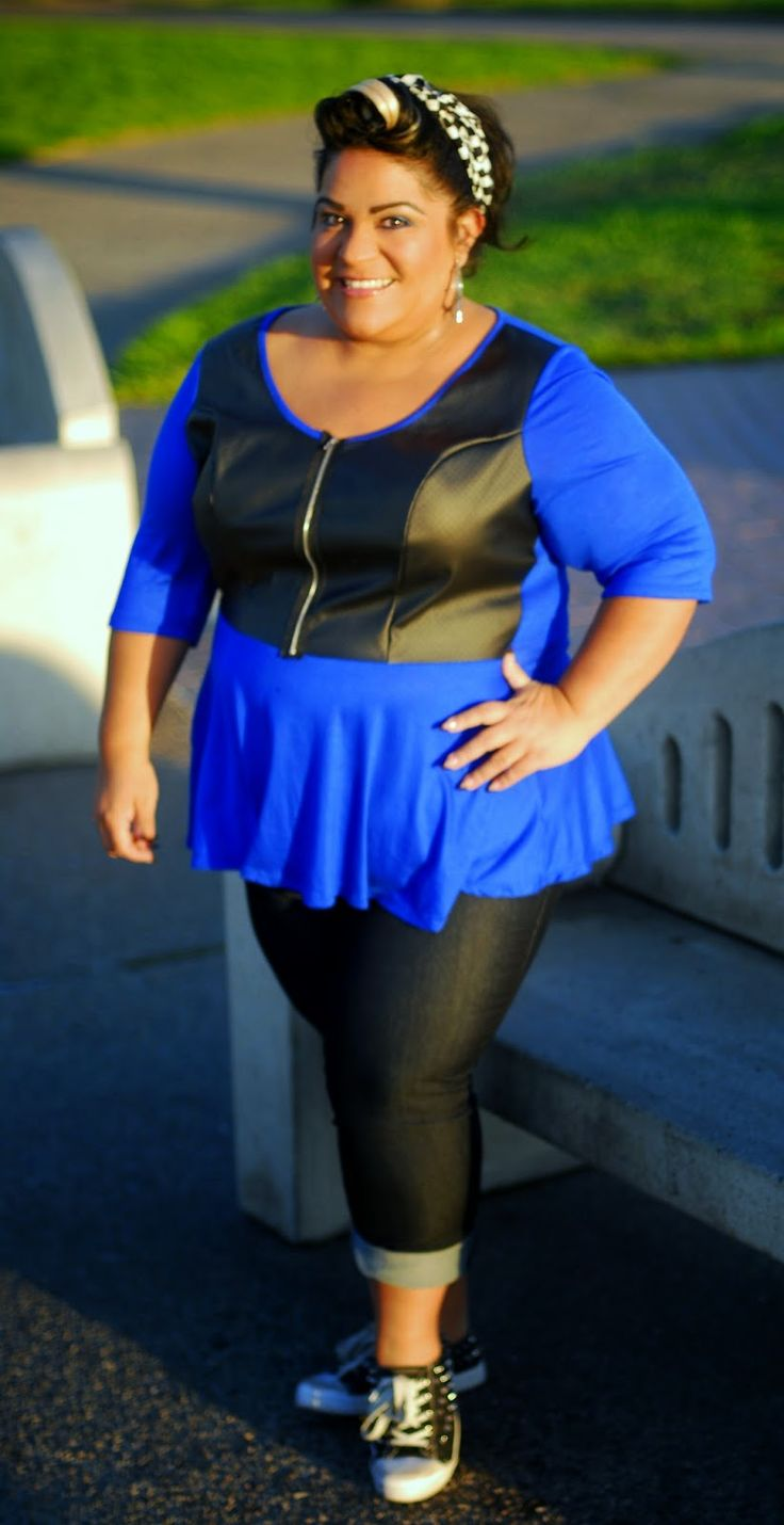 NEW Blog Post| OH Mandy!! Faux Leather with Zipper Blouse from @swakdesigns.   Full Review:  www.BBWGeneration.com #BBWGeneration #SWAK #SWAKDesigns #PlusSize #Fashion #FATshion #PSBlogger #BlogsByLatinas #FBlogger #LatinaBlogger #Petite #BBW #Latina #Retro #Rockabilly #Casual #Fun #Style #Spikes #FauxLeather #Leather #Punk #Jeans #effyourbeautystandards #Giving40HELL