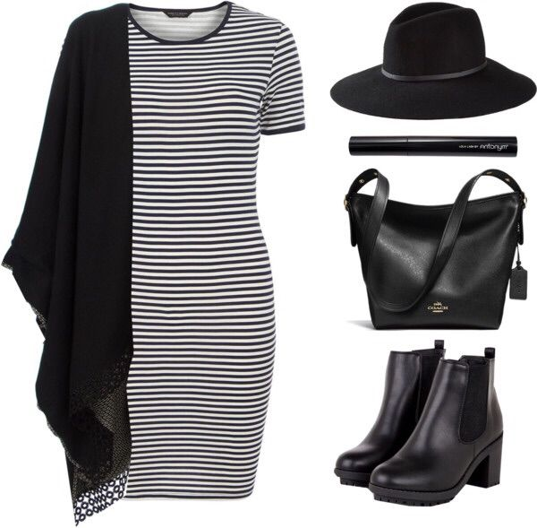 Nice cloudy day outfit!!!