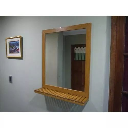Espejos Super Oferta De Fabrica !!!!! Espejos Para Baño - $ 780,00