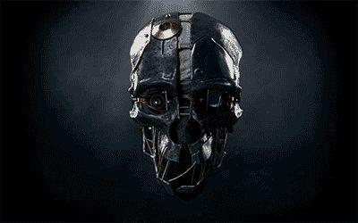#Dishonored Convos Mask via Reddit user ani625