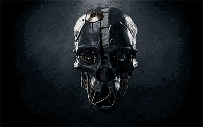 #Dishonored Convos Mask via Reddit user ani625
