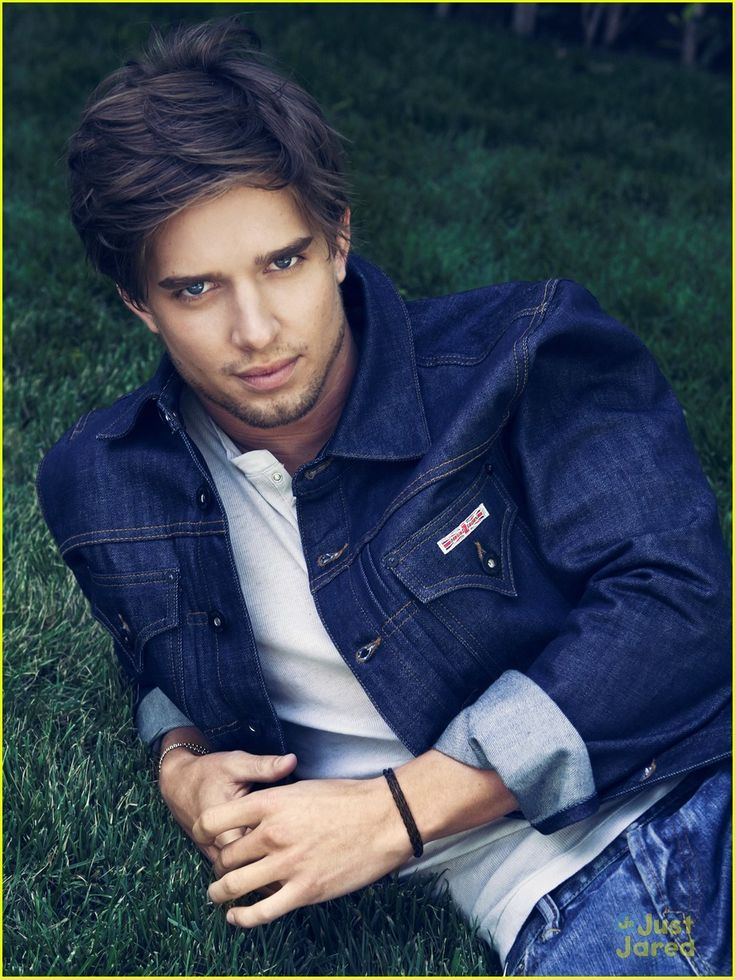drew van acker ... jason on pretty little liars