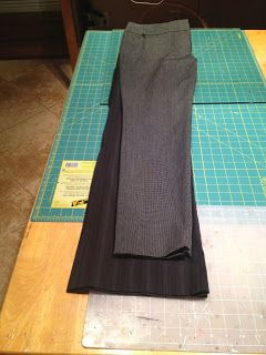 17 Best ideas about Altering Pants on Pinterest | Sewing jeans ...