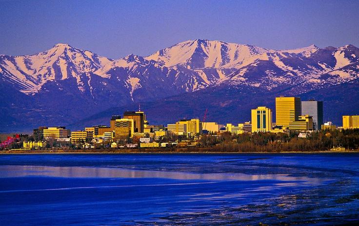 148 Best Anchorage Alaska Images On Pinterest Anchorage