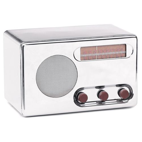 1933 RCA Radio by Raymond Lowey #iconicdesign #vintage #productdesign