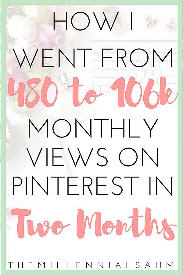 Tip# 9464779209 Grow pinterest followers, increase pinterest traffic, organise p… – Pinterest expert