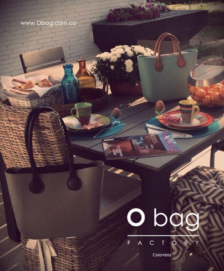 """Momentos para compartir, momentos """"O bag""""   www.Obag.com.co"""