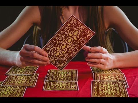 How to find out does your husband's mistress. Fortune telling on the wat...