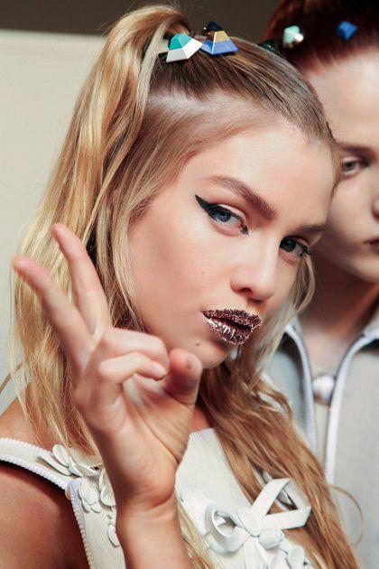 Oι 5 τεχνικές μακιγιάζ που έγιναν viral #instaqueen Κείμενο: Σόνια Δρέσσιου | ομορφια , μακιγιάζ , news & trends | ELLE
