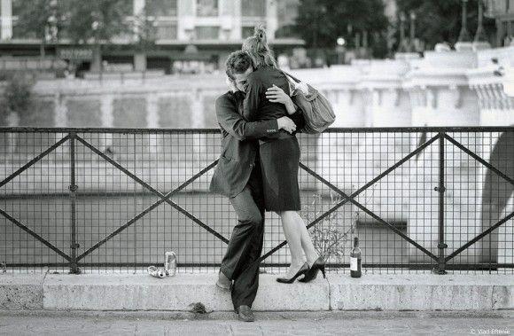Parisul in fotografii – expozitie foto de Ziua Frantei