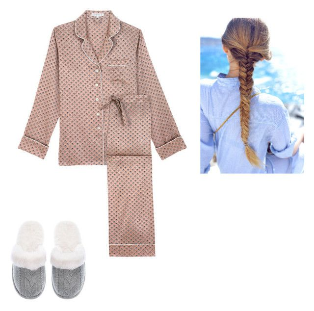 """""""BEAN"""" by idatherese04 on Polyvore featuring interior, interiors, interior design, home, home decor, interior decorating and Victoria's Secret"""