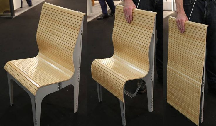 Sustainable interior design highlights from ICFF