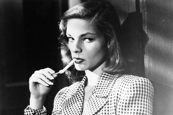 lauren bacall film - Google Search