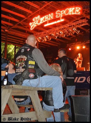 Broken Spoke Saloon- Daytona