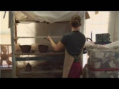 creating a home pottery studio: tips and ideas
