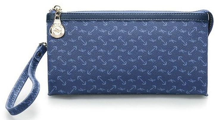 Ilishop Women's Wristlet Handbag