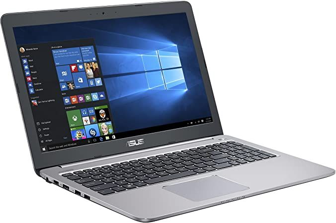 Im Test 2020 Asus K501uw Dm009t 3962 Cm 156 Zoll Fullhd Laptop Intel Core I7 6500u 16gb Ram 1tb Hdd 256gb Ssd Nvidia Gtx 96 In 2020 Asus Laptop Screen Repair Laptop