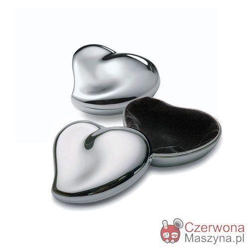 Serduszka na biżuterię Philippi - CzerwonaMaszyna.pl