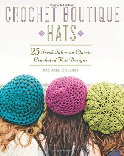 Free Crochet Patterns for Hats