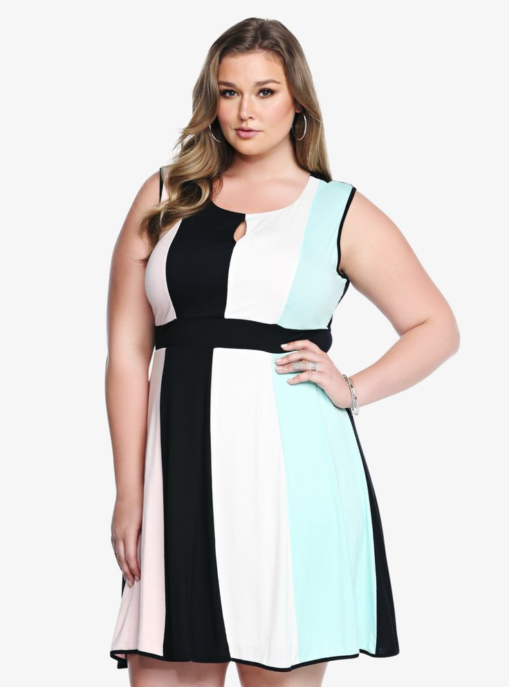 Best 25+ Plus size party wear ideas on Pinterest | Plus size black ...